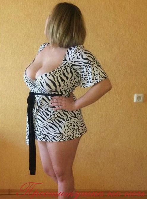 проститутки в Костроме